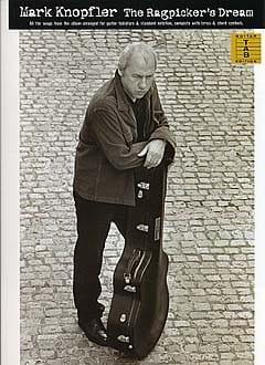 Mark Knopfler - The Ragpicker's Dream - Sheet Music - di-arezzo.com