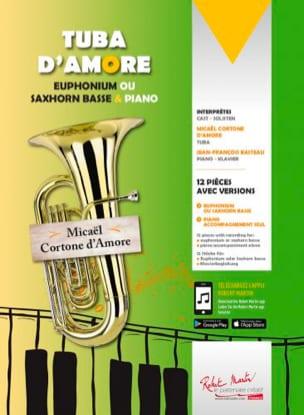 Tuba D' Amore Partition Tuba - laflutedepan