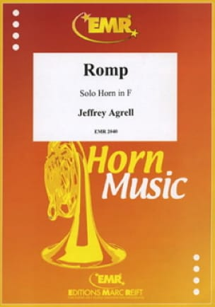 Romp Jeffry Agrell Partition Cor - laflutedepan