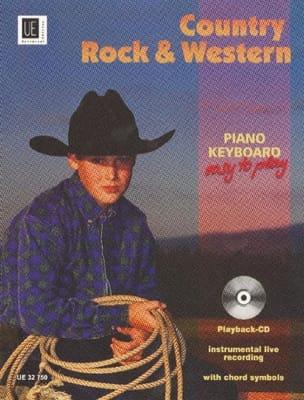 - Country Rock - Western - Sheet Music - di-arezzo.co.uk