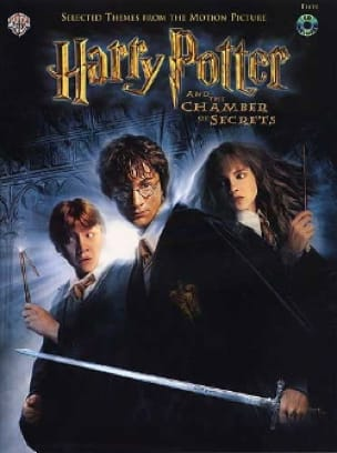 John Williams - Harry Potter and the Chamber of Secrets - Sheet Music - di-arezzo.com