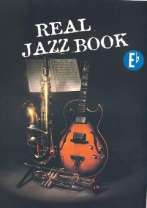 - Real Jazz Book - Sheet Music - di-arezzo.com