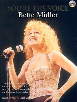 Bette Midler - You're The Voice - Sheet Music - di-arezzo.co.uk