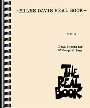 Miles Davis Real Book Miles Davis Partition Trompette - laflutedepan