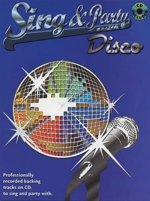 Sing & Party With Disco - Partition - laflutedepan.com