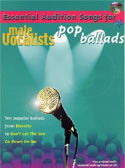 - Männliche Sänger Pop Ballads - Noten - di-arezzo.de