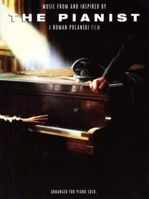 CHOPIN - The Pianist - Film Music - Partition - di-arezzo.co.uk