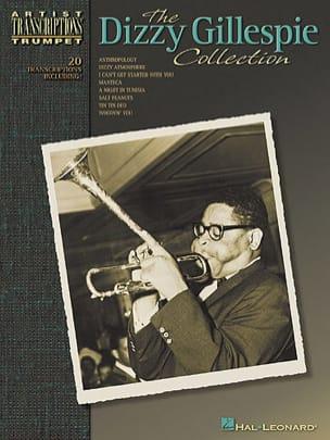 The Dizzy Gillespie Collection - laflutedepan.com