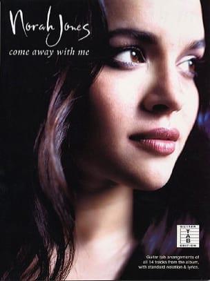 Norah Jones - Come Away With Me - Sheet Music - di-arezzo.com