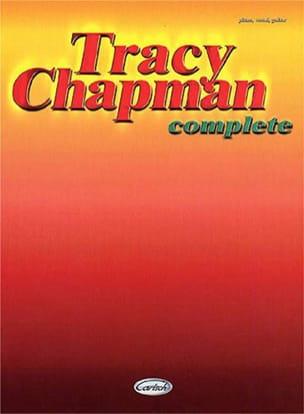 Tracy Chapman - Complete - Sheet Music - di-arezzo.com