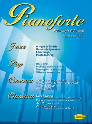 - Pianoforte Vol 4 - Sheet Music - di-arezzo.com