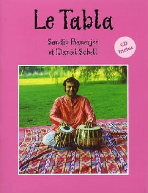 Barnerjee S. / Schell D. - The Tabla - Sheet Music - di-arezzo.co.uk