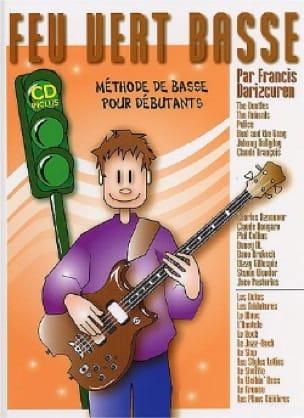 Francis Darizcuren - Low Green Light - Sheet Music - di-arezzo.com
