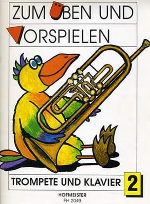 - Zum Uben Und Vorspielen Heft 2 - Sheet Music - di-arezzo.com