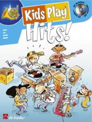 Kids Play Hits Partition Cor - laflutedepan