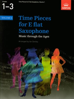 - Time Pieces Volume 1 - Partitura - di-arezzo.es