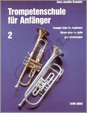 Trompetenschule Für Anfänger 2 - laflutedepan.com
