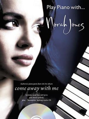 Norah Jones - Play Piano With ... Norah Jones - Sheet Music - di-arezzo.co.uk