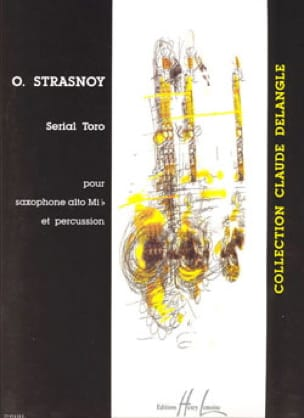 Oscar Strasnoy - Serial Toro - Sheet Music - di-arezzo.co.uk