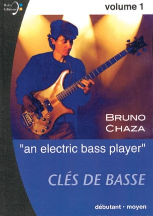 Bruno Chaza - Keys of Low Volume 1 - Sheet Music - di-arezzo.co.uk