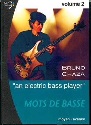 Bruno Chaza - Words of Low Volume 2 - Sheet Music - di-arezzo.com