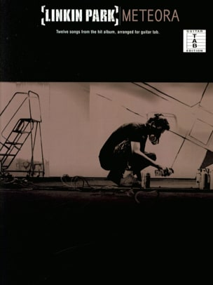 Meteora Linkin Park Partition Pop / Rock - laflutedepan