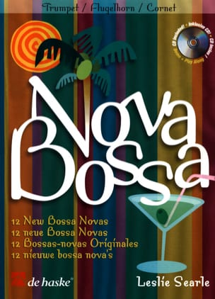 Leslie Searle - Nova Bossa - Sheet Music - di-arezzo.co.uk