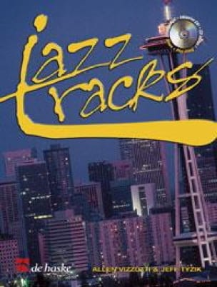 Jazz Tracks - Vizzutti A. / Tyzik J. - Partition - laflutedepan.com