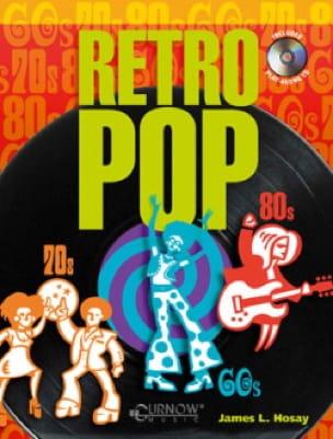 Retro Pop - James L. Hosay - Partition - Trombone - laflutedepan.com