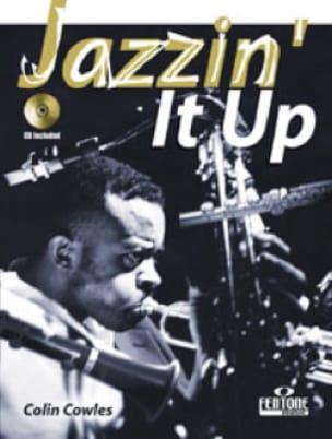Cowles Colin - Jazzin' It Up - Partition - di-arezzo.fr