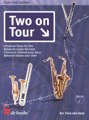 - 2つのツアー - 2つの有名な曲 - 楽譜 - di-arezzo.jp
