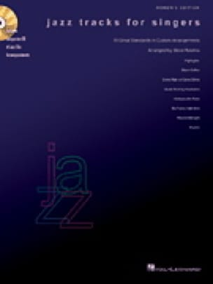 Jazz Tracks For Singers Women - Partition - di-arezzo.fr