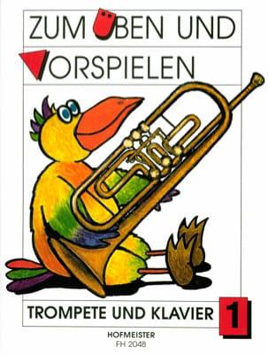 Zum Uben Und Vorspielen Heft 1 - Sheet Music - di-arezzo.com