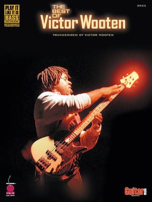 Victor Wooten - The Best Of - Sheet Music - di-arezzo.co.uk