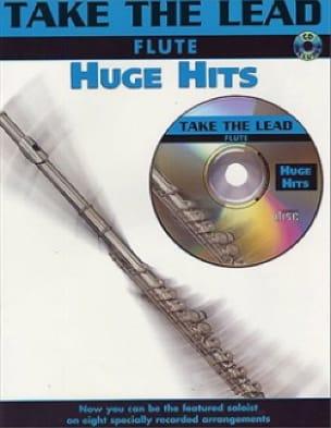 Take The Lead Huge Hits - Partition - laflutedepan.com
