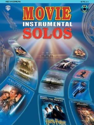 - Movie instrumental solos - Partition - di-arezzo.fr