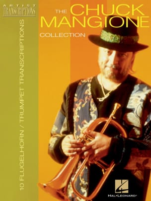 Chuck Mangione - The Chuck Mangione Collection - Partition - di-arezzo.fr