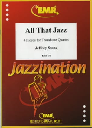 All That Jazz - Jeffrey Stone - Partition - laflutedepan.com