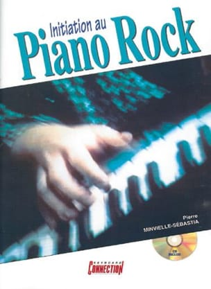 Initiation au piano rock - laflutedepan.com