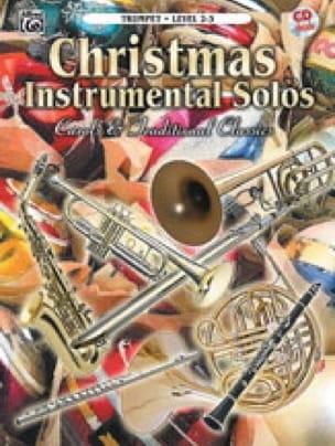 - Christmas instrumental solos - Carols - traditional classics - Sheet Music - di-arezzo.com