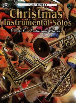 - Christmas instrumental solos - Carols - traditional classics - Sheet Music - di-arezzo.co.uk