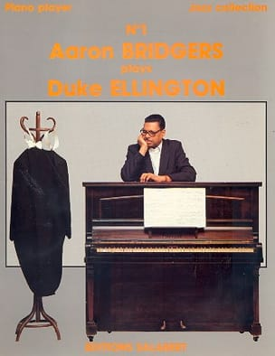 Duke Ellington - Aaron Bridgers interpreta a Duke Ellington - Partitura - di-arezzo.es