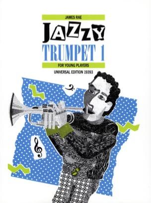 Jazzy Trumpet 1 - James Rae - Partition - Trompette - laflutedepan.com
