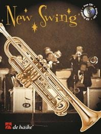 Erik Veldkamp - New Swing - Sheet Music - di-arezzo.co.uk