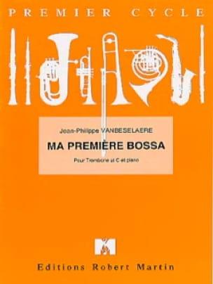 Jean-Philippe Vanbeselaere - My First Bossa - Partition - di-arezzo.co.uk