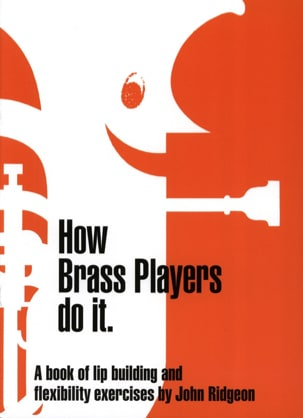 John Ridgeon - How Brass Players Do It - Sheet Music - di-arezzo.co.uk