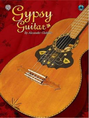 Gypsy Guitar - Alexander Glüklikh - Partition - laflutedepan.com