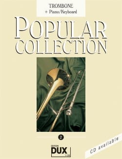 - Popular collection volume 2 - Partition - di-arezzo.fr