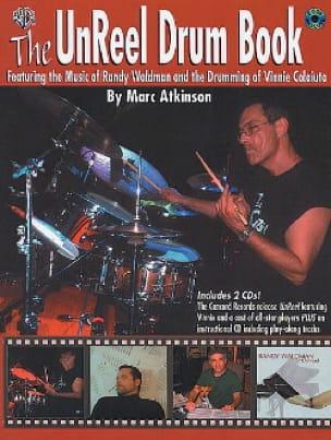 Marc Atkinson - The Unreel Drum Book - Sheet Music - di-arezzo.com