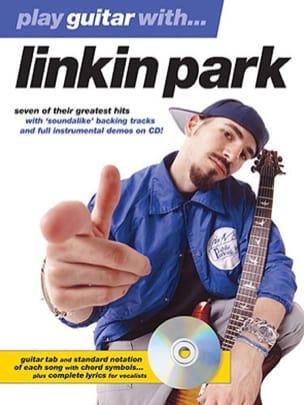 Play Guitar With... Linkin Park Park Linkin Partition laflutedepan